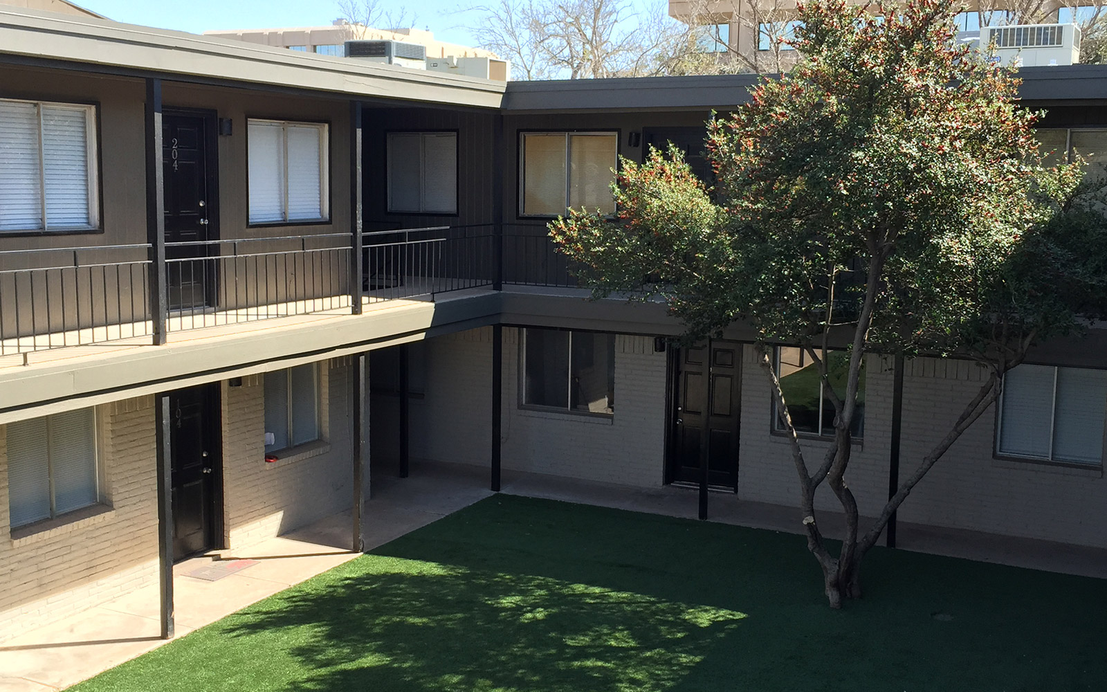 All bills paid, Best apartments in Midland